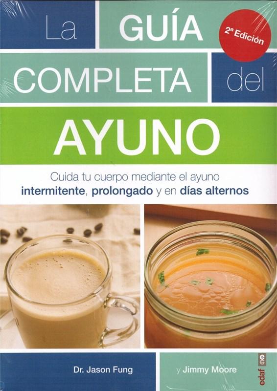 Papel Guia Completa Del Ayuno, La