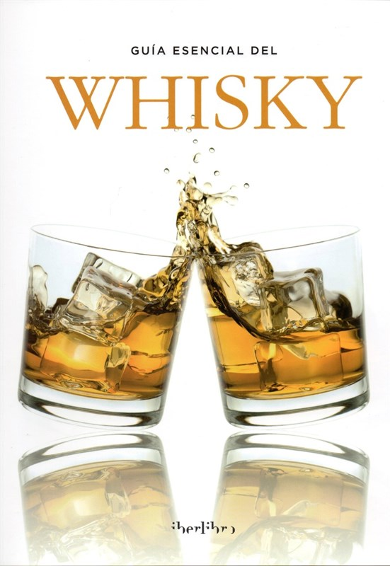Papel Guia Esencial Del Whiski
