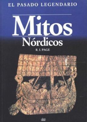 Papel Mitos Nordicos