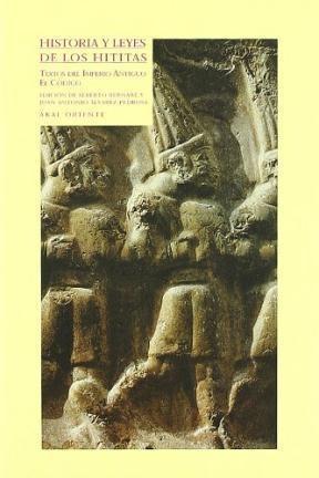 Papel Historia Y Leyes De Los Hititas