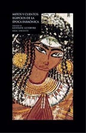 Papel Mitos Y Cuentos Egipcios De La Epoca Faraonica