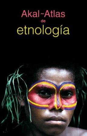 Papel Atlas De Etnologia