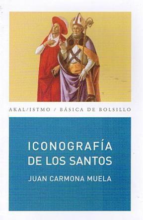 Papel Iconografia De Los Santos (Nueva Edicion)