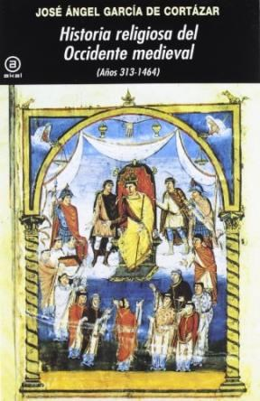 Papel Historia Religiosa Del Occidente Del Medieval ( Años 313-1464 )