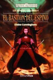 Papel Bastion Del Espino Arpistas 4 5 Tomos
