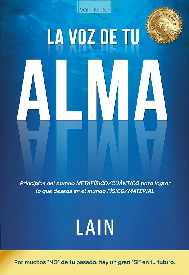 Papel La Voz De Tu Alma. Vol 1