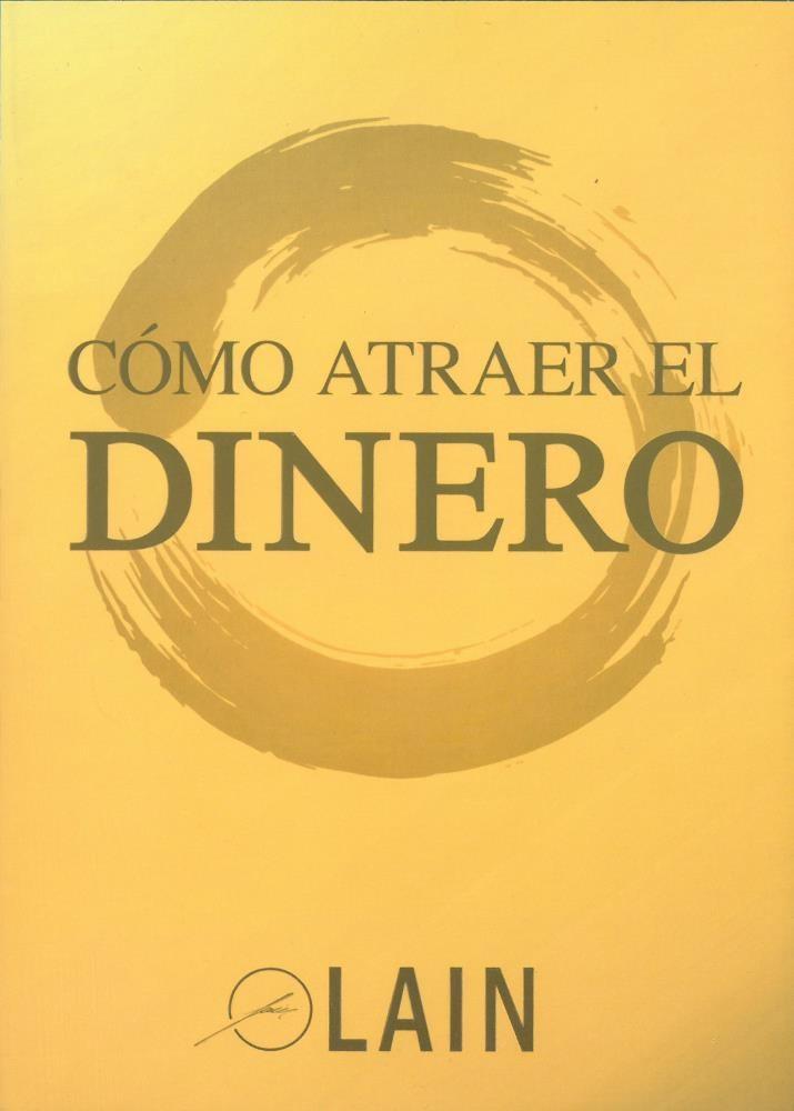Papel Como Atraer El Dinero. Vol. 8
