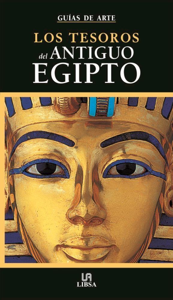 Papel Los Tesoros Del Antiguo Egipto
