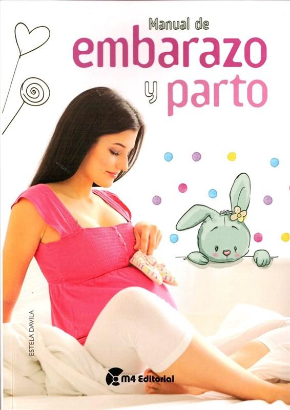 Papel Manual De Embarazo Y Parto