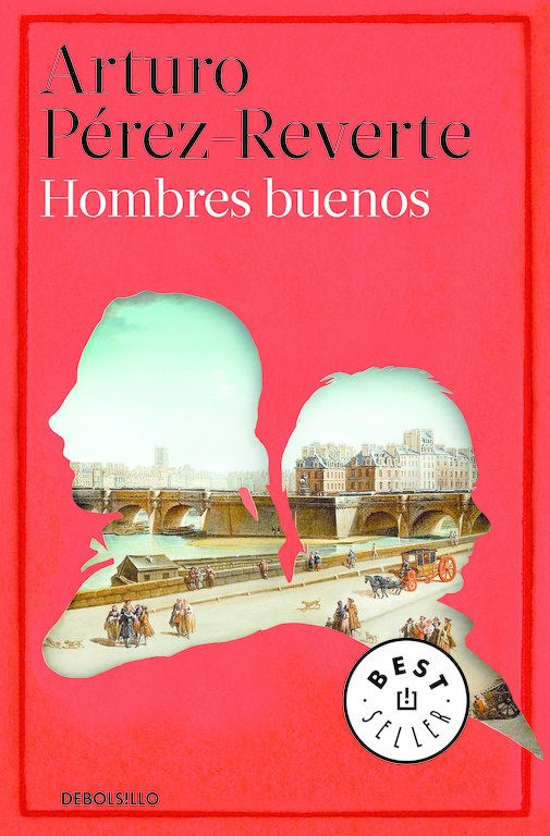 Papel Hombres Buenos (Db)
