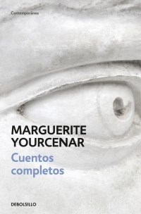 Papel Cuentos Completos Yourcenar (Db)