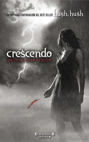 Papel Crescendo (Hush Hush 2 Parte)