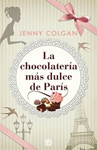 Papel Chocolateria Mas Dulce De Paris, La