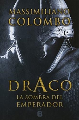 Papel Draco. La Sombra Del Emperador
