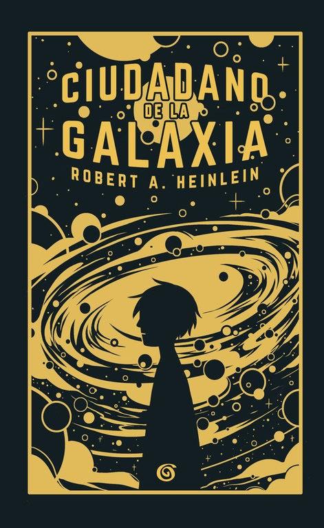 Papel Ciudadano De La Galaxia