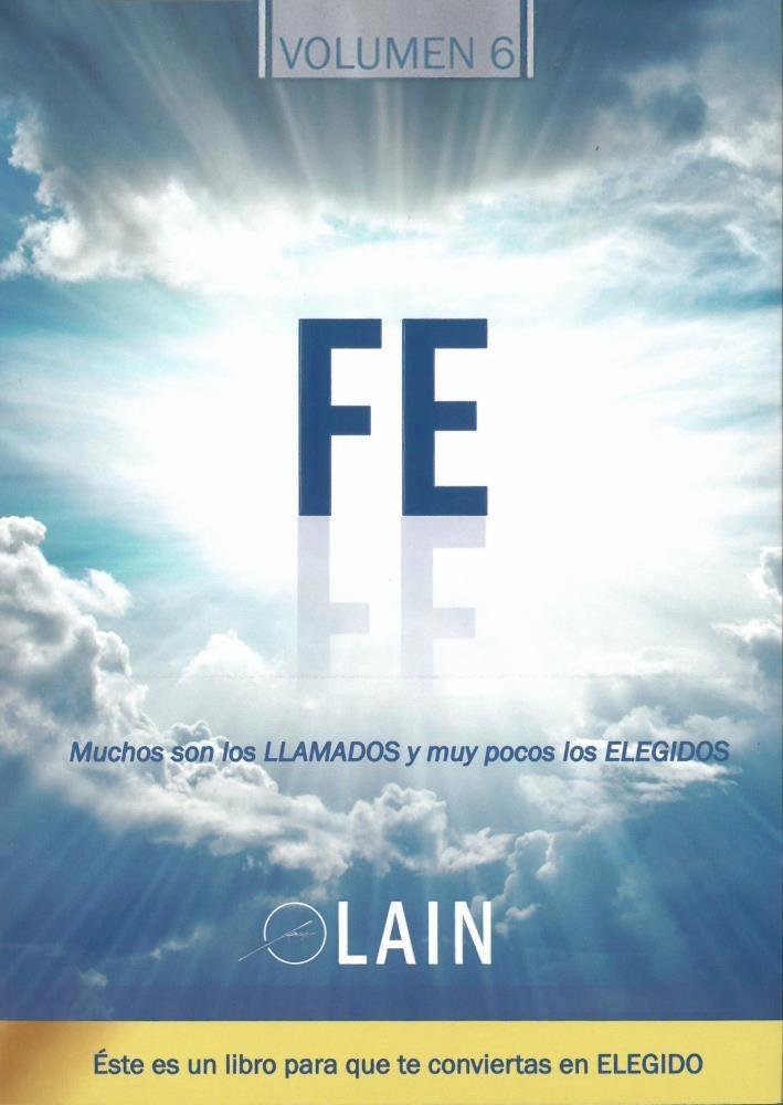 Papel Fe. La Voz De Tu Alma Vol. 6