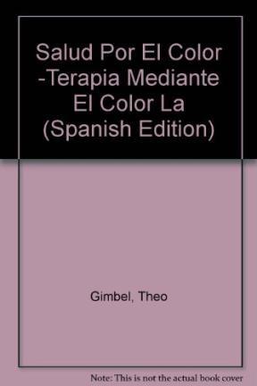 Papel Salud Por El Color, La