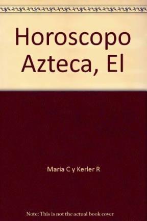 Papel Horoscopo Azteca