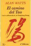 Papel Camino Del Tao, El