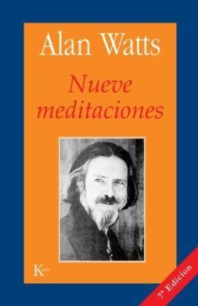 Papel Nueve Meditaciones
