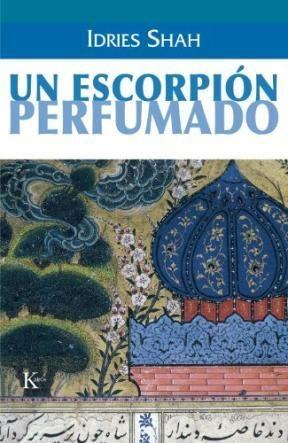 Papel Un Escorpion Perfumado Nueva Edicion