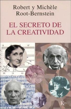 Papel Secreto De La Creatividad, El