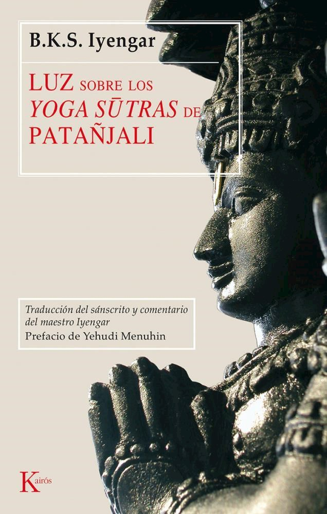 Papel Luz Sobre Los Yoga Sutras  De Patañjali Nueva Edicion