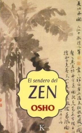Papel Sendero Del Zen, El