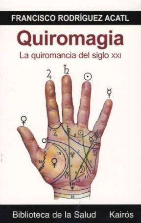 Papel Quiromagia Con Lamina