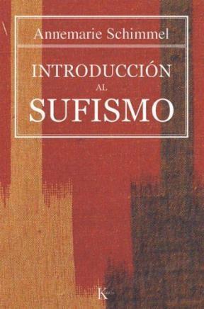 Papel Introduccion Al Sufismo