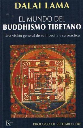 Papel Mundo Del Buddhismo Tibetano, El