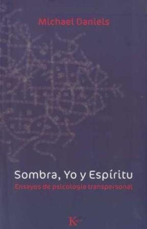 Papel Sombra Yo Y Espiritu