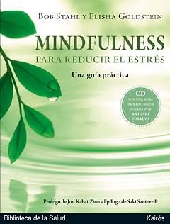 Papel Mindfulness Para Reducir El Estres C/Cd