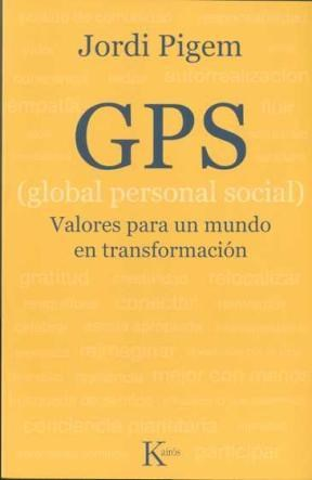 Papel Gps (Global Personal Social)