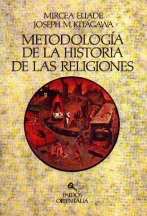 Papel Metodologia De Historia De Las Religiones