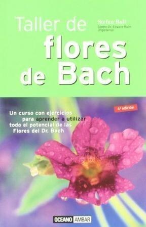 Papel Taller De Flores De Bach