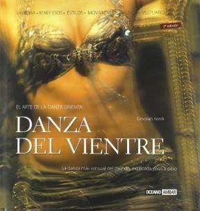 Papel Danza Del Vientre