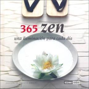 Papel 365 Zen Una Iluminacion Para Cada Dia