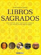 Papel Libros Sagrados