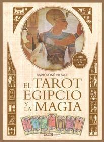 Papel Tarot Egipcio Y La Magia, El
