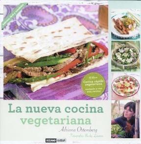 Papel Nueva Cocina Vegetariana, La