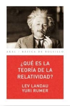 Papel Que Es La Teoria De La Relatividad?