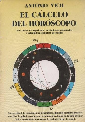 Papel Calculo Del Horoscopo, El