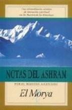 Papel Notas Del Ashram