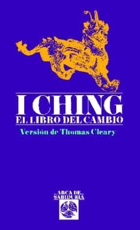 Papel I Ching El Libro Del Cambio