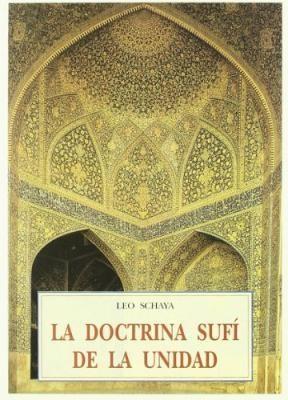 Papel Doctrina Sufi De La Unidad ,La
