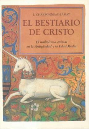 Papel Bestiario De Cristo Vol. I, El