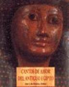 Papel Cantos De Amor Del Antiguo Egipto (Pls)