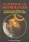 Papel Poder De La Astrologia , El