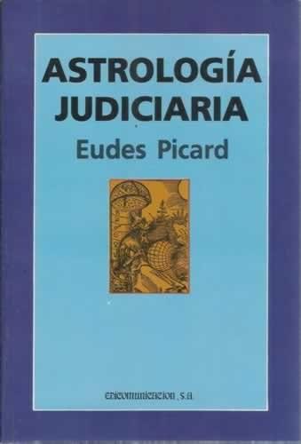 Papel Astrologia Judiciaria